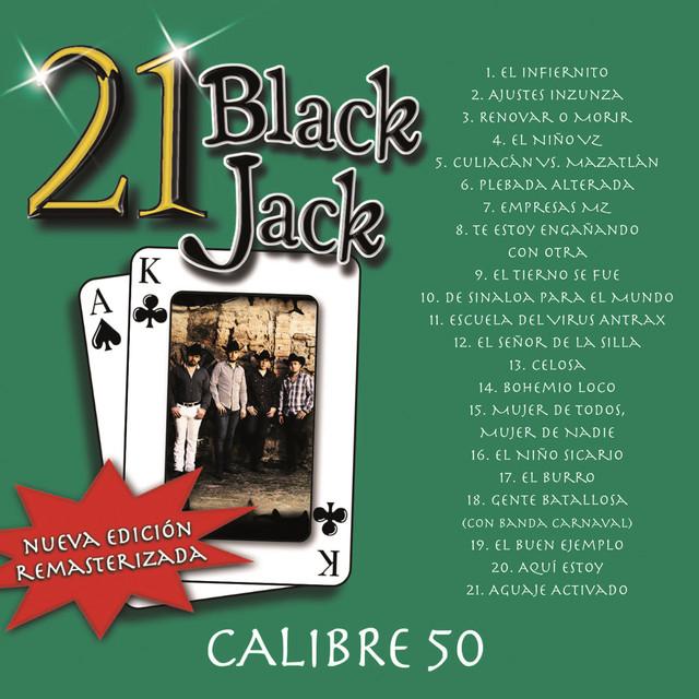21 Black Jack (Nueva Edición Remasterizada)