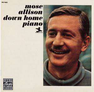 Down Home Piano album