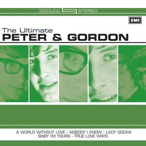 The Ultimate Peter & Gordon album