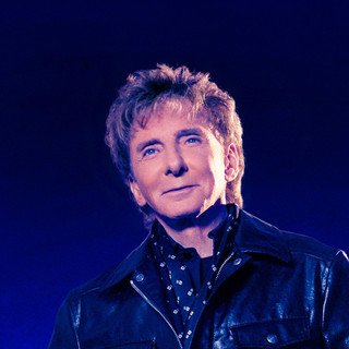 Barry Manilow I Won't Be the One to Let Go cover