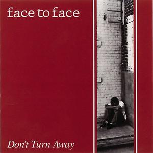 Don't Turn Away album