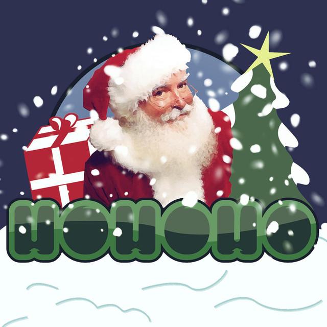 Ho Ho Ho (feat. Santa)
