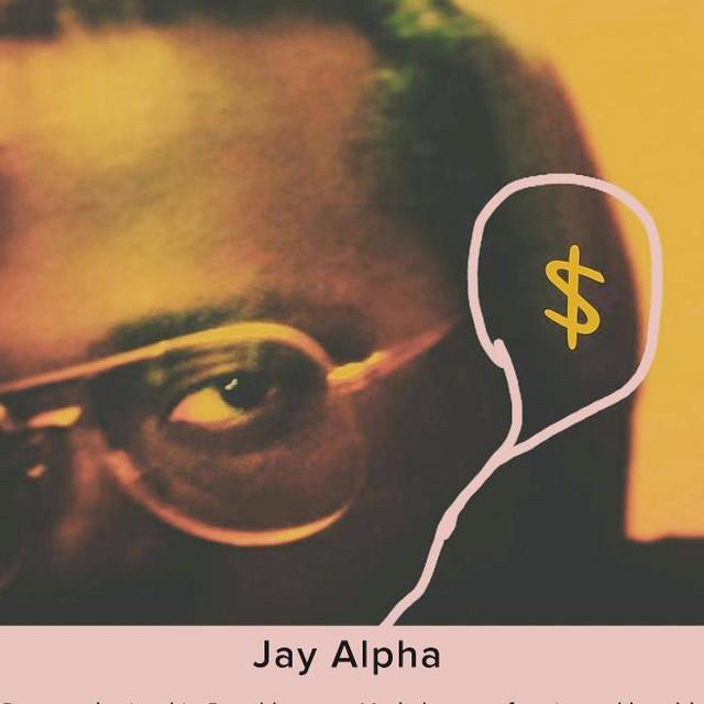 Jay Alpha Artist | Chillhop