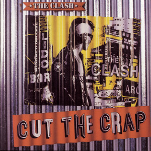 Cut the Crap album