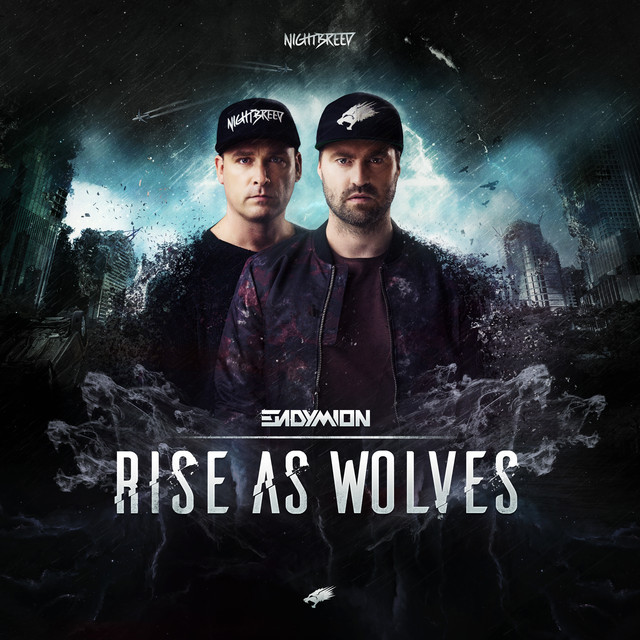 Rise As Wolves