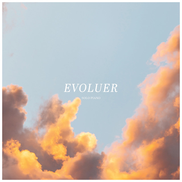 Evoluer: Solo Piano