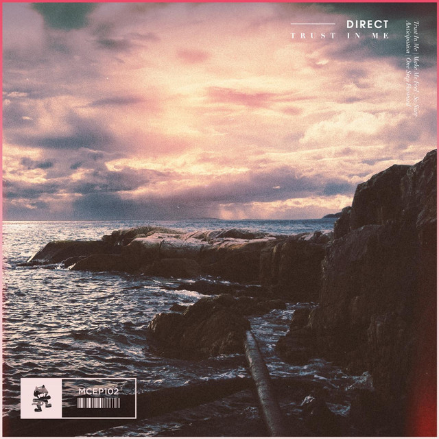 Album cover for Trust in Me - EP by Direct
