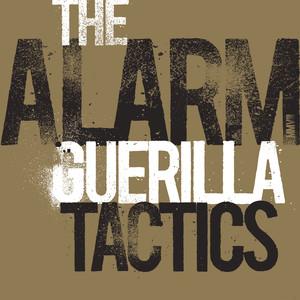 Guerilla Tactics album