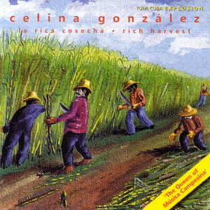 La Rica Cosecha album