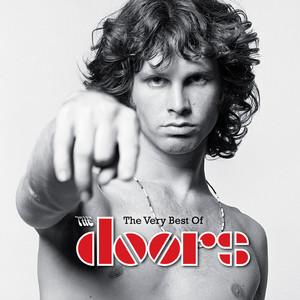 The Best of The Doors album