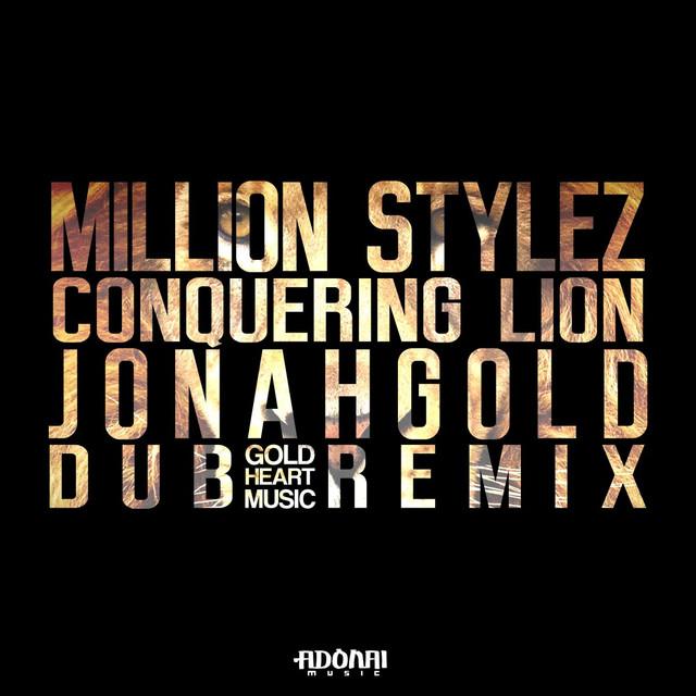 Conquering Lion (Jonahgold Dub Remix)