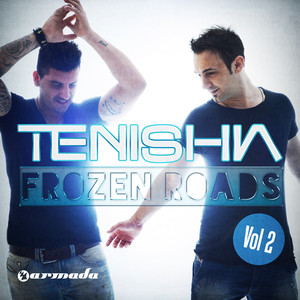 Frozen Roads, Vol. 2 (Unmixed Edits) album
