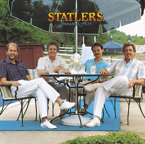 The Statlers Greatest Hits album