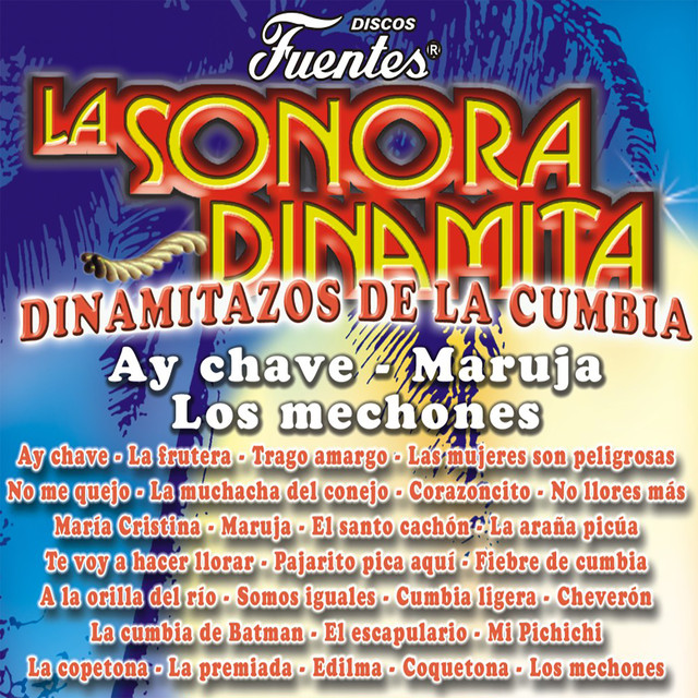 Dinamitazos de la Cumbia