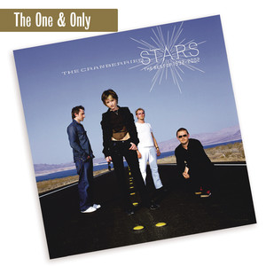 Stars: The Best Of The Cranberries 1992-2002 Albumcover