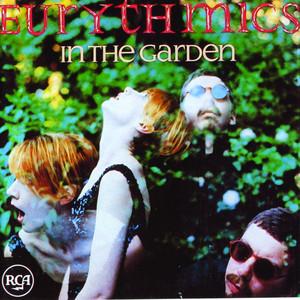 In the Garden album