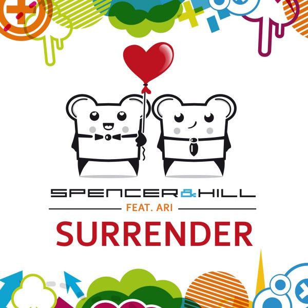 Surrender (feat. Ari) [Remixes]