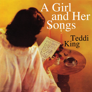 A Girl and Her Songs (Remastered) album
