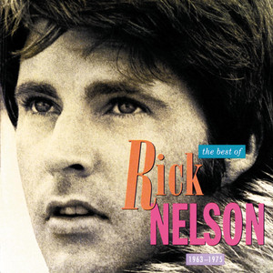 Ricky Nelson Garden Party cover