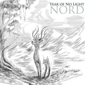 Nord (Deluxe edition) Albumcover