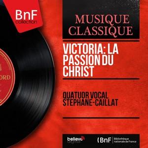 Victoria: La Passion du Christ (Mono Version) Albumcover
