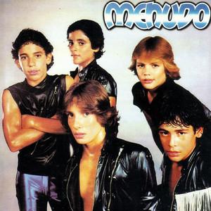 Rock Chiquillo Quiero Ser album