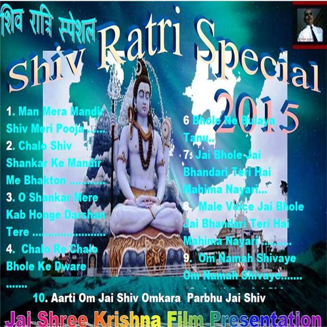 Indian New Devotional & Spiritual Lord Bholenath Shiv
