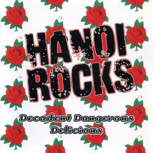 Decadent Dangerous Delicious album