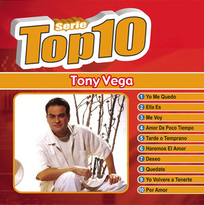 Serie Top Ten album