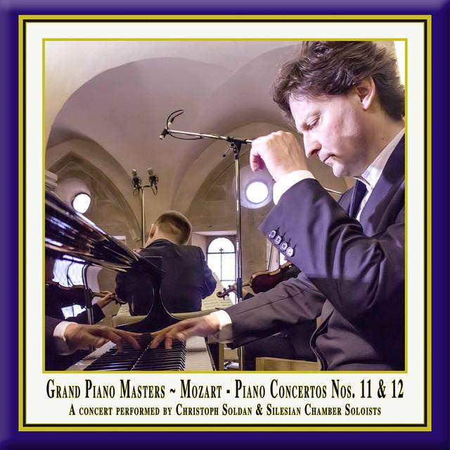 Grand Piano Masters: Mozart Piano Concertos Nos. 11 & 12 (Live)