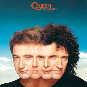 Queen Breakthru cover