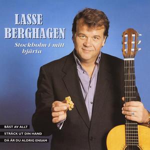Stockholm i mitt hjärta - Lasse Berghagen