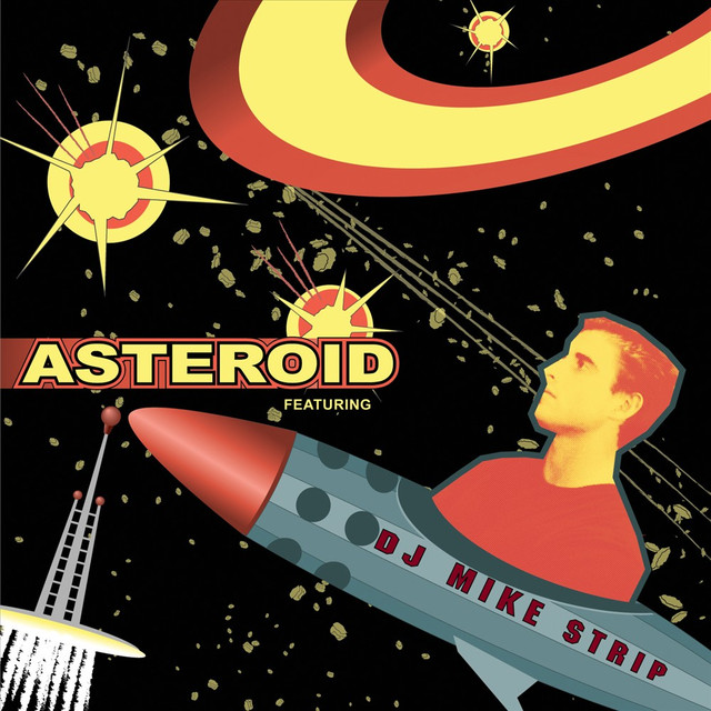 Asteroid Artist | Chillhop