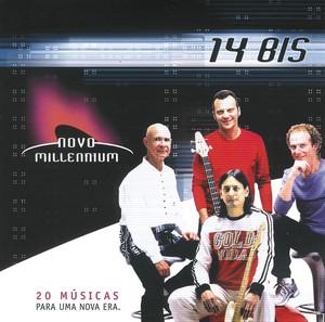 14 Bis, Samuel Rosa Bola De Meia, Bola De Gude cover