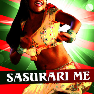 Sasurari Me Albumcover