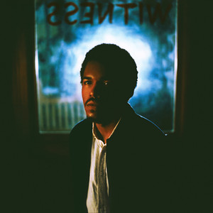 Benjamin Booker The Slow Drag Under cover