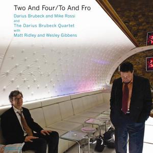 Darius Brubeck, Mike Rossi & The Darius Brubeck Quartet