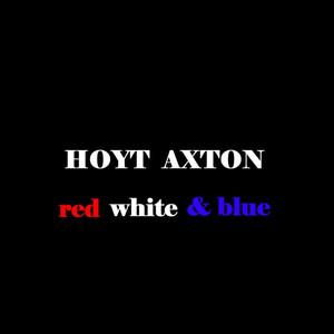Red White & Blue album