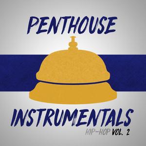 PentHouse Instrumentals, Vol. 2 (Hip Hop)
