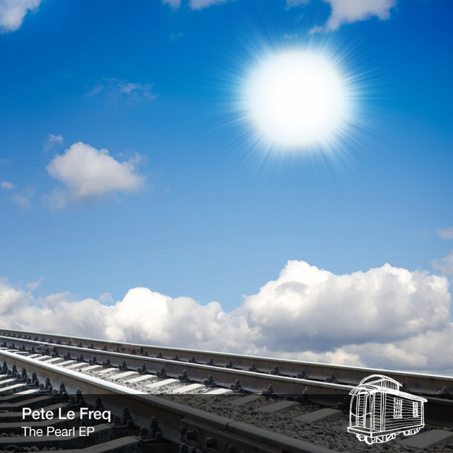 The Pearl by Pete Le Freq on Spotify