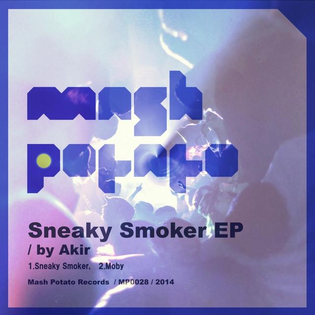 Sneaky Smoker EP