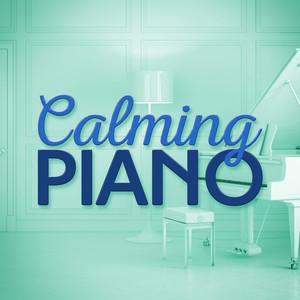 Calming Piano Albumcover