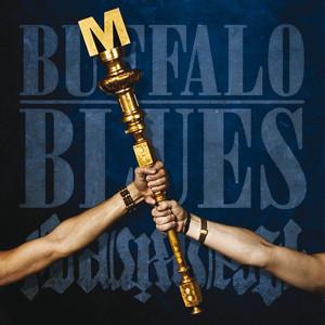 Buffalo Blues (Radio Edit)