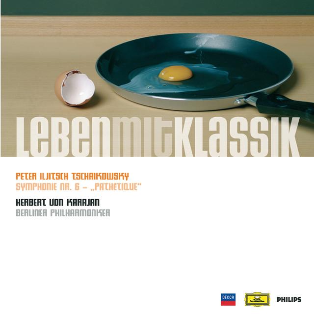 Grosse Symphonien V ol. 2 Albumcover