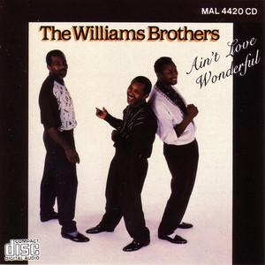 Ain't Love Wonderful album