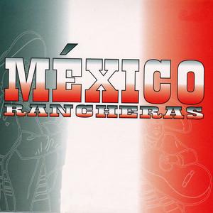 México Rancheras Albumcover