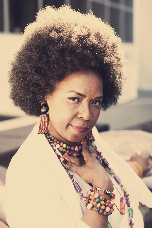 Betty Wright