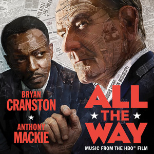 All The Way (Original Motion Picture Soundtrack) album