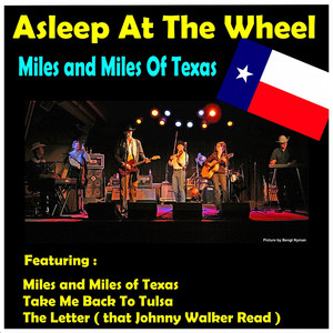 Miles and Miles of Texas album