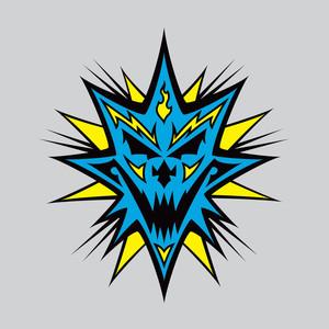 Bang! Pow! Boom! Blue album